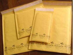 Picture for category Bubble Mailers