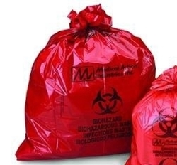 Picture for category Infectious Waste